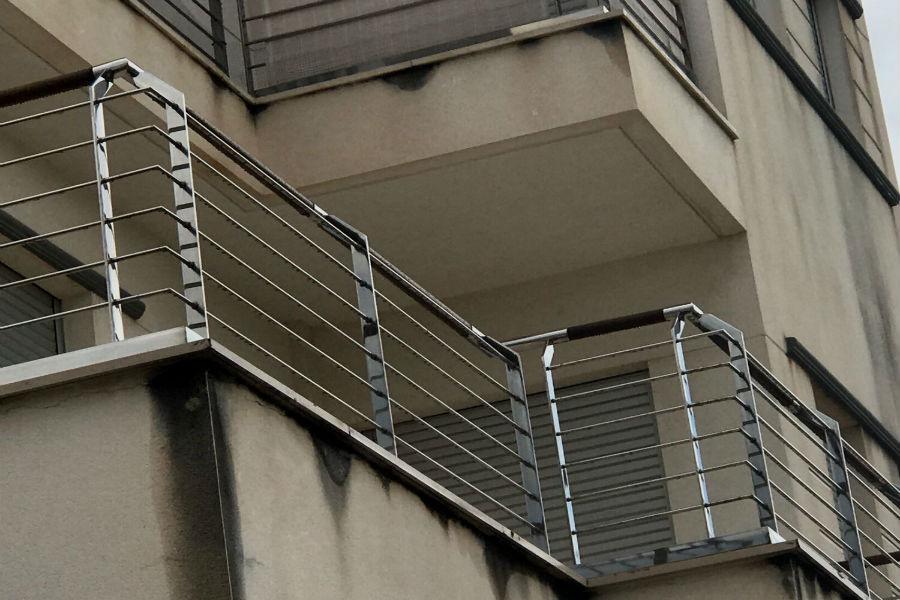 inoxmetal vargas barandillas balcones de acero inoxidable